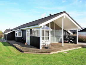 Two-Bedroom Holiday home in Otterup 1 in Otterup