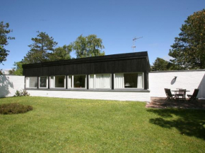 Three-Bedroom Holiday home in Vejby 17 in Vejby