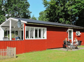 Holiday Home Fasanvej VIII in Hals