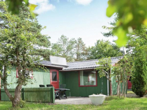 Two-Bedroom Holiday home in Hasle 4 in Hasle
