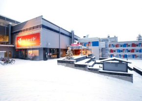 Santasport Resort in Rovaniemi