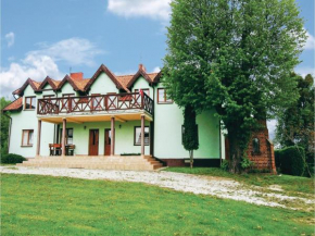 Holiday Home Dobre Miasto - 02 in Cerkiewnik