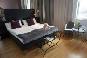 Hotel by Maude in Solna