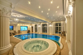 Hotel Solar Palace SPA & Wellness in Mragowo