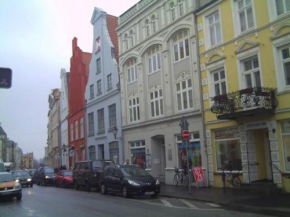 City Apartments Altstadt Wismar in Wismar