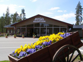 Ansia Resort Lilla Hotellet in Lycksele