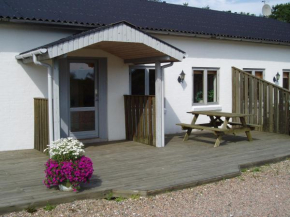 Brattenstrand Holiday Apartments in Jerup
