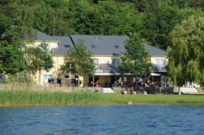 Strandhaus am Inselsee in Güstrow