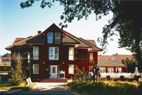 Hotel Nordwind in Lohme