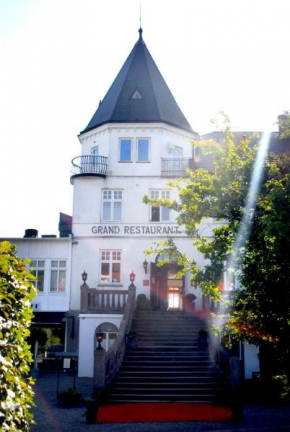 Grand Hôtel Mölle in Mölle