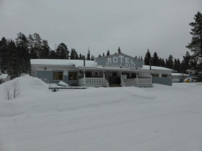 Motel Willis West in Ruka