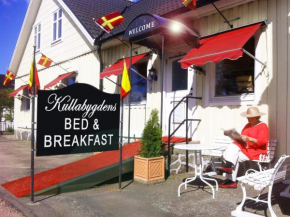 Kullabygdens Bed & Breakfast in Jonstorp