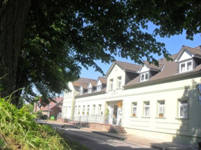 Landhotel Peters in Wustrow