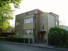 Central B&B in Kuressaare