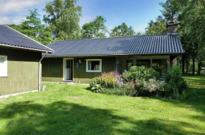 Holiday home Fløjsanden B- 1182 in Gjøl