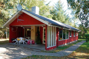 Holiday home Korsikanerskoven H- 2428 in Hadsund