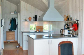 Holiday home Poppelvænget A- 3533 in Helnæs By