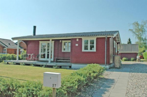 Holiday home Søren A- 4373 in Bjert