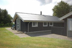 Holiday home Taffelanden C- 4743 in Gjøl