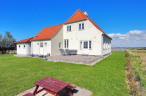 Holiday home Ebberup 719 with Terrace in Helnæs By