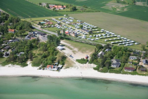 Saksild Strand Camping & Cottages in Odder