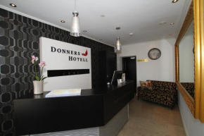 Donners Hotell - Sweden Hotels in Visby
