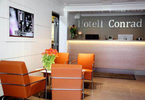 Hotell Conrad - Sweden Hotels in Karlskrona