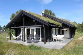 Three-Bedroom Holiday Home Post 08 in Østerby
