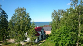 Virulase Holiday Home in Toila