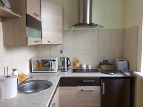 Talsu Street Apartment in Ventspils
