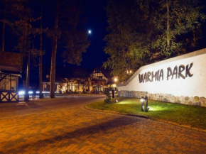 Warmia Park in Stawiguda