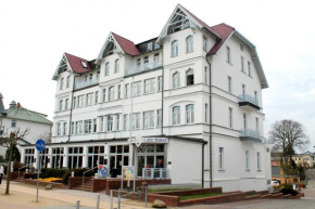 Hotel Ostende in Seebad Ahlbeck