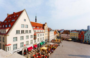 Dream Stay - Town Hall Square Apartments in Tallinn