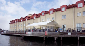 Clarion Collection Hotel Packhuset in Kalmar