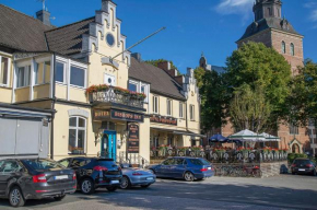 Hotel Bishops Arms in Kristianstad