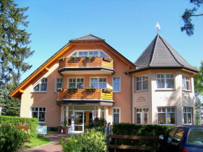 Aparthotel Am See in Amt Plau Am See