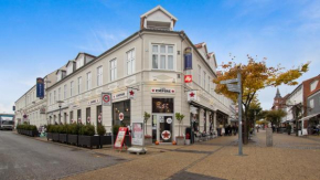 Best Western Hotel Herman Bang in Frederikshavn