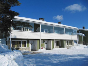 Lapin Kutsu Apartments in Saariselkä