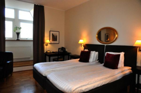 Clarion Collection Hotel Norre Park in Halmstad