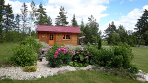 Männiste Holiday Home in Hiievälja