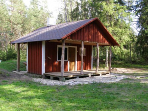 Kipi-Koovi Holiday Centre in Kipi