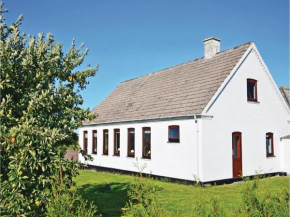 Holiday home Klintende in Assens
