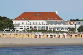 Atlantic Grand Hotel Travemünde in Travemünde
