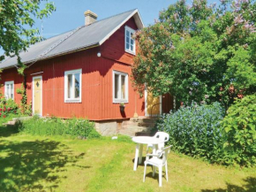 Holiday home Tryggestad Borgholm in Borgholm
