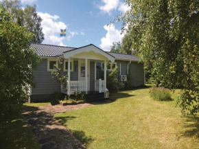 Four-Bedroom Holiday Home in Borgholm in Borgholm