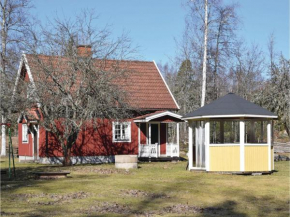 One-Bedroom Holiday Home in Hogsby in Högsby