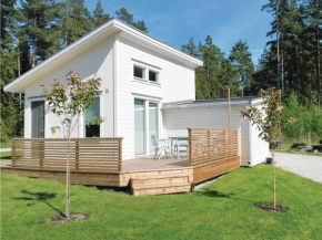 One-Bedroom Holiday home Gotlands Tofta 01 in Gotlands Tofta