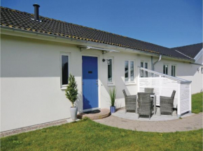 Two-Bedroom Holiday Home in Borgholm in Borgholm