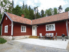 Two-Bedroom Holiday Home in Stjarnhov in Stjärnhov