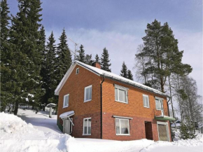 Two-Bedroom Holiday Home in Glommerstrask in Glommersträsk